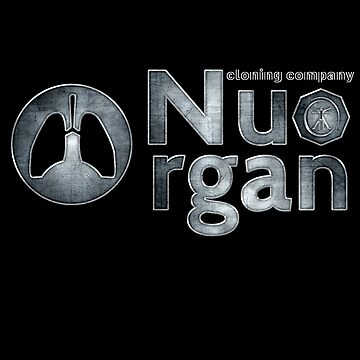 Nu Organ Cloning by theycutthepower