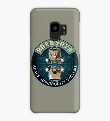 Koensayr Space Superiority Fighter - Back Case/Skin for Samsung Galaxy