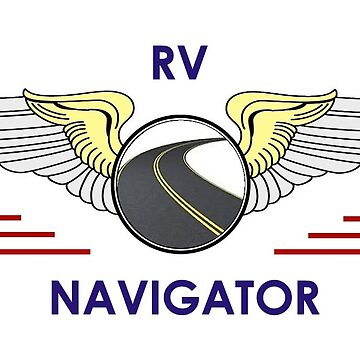 Navigator Wings Tell Your Driver Where To Go by teakastreasures