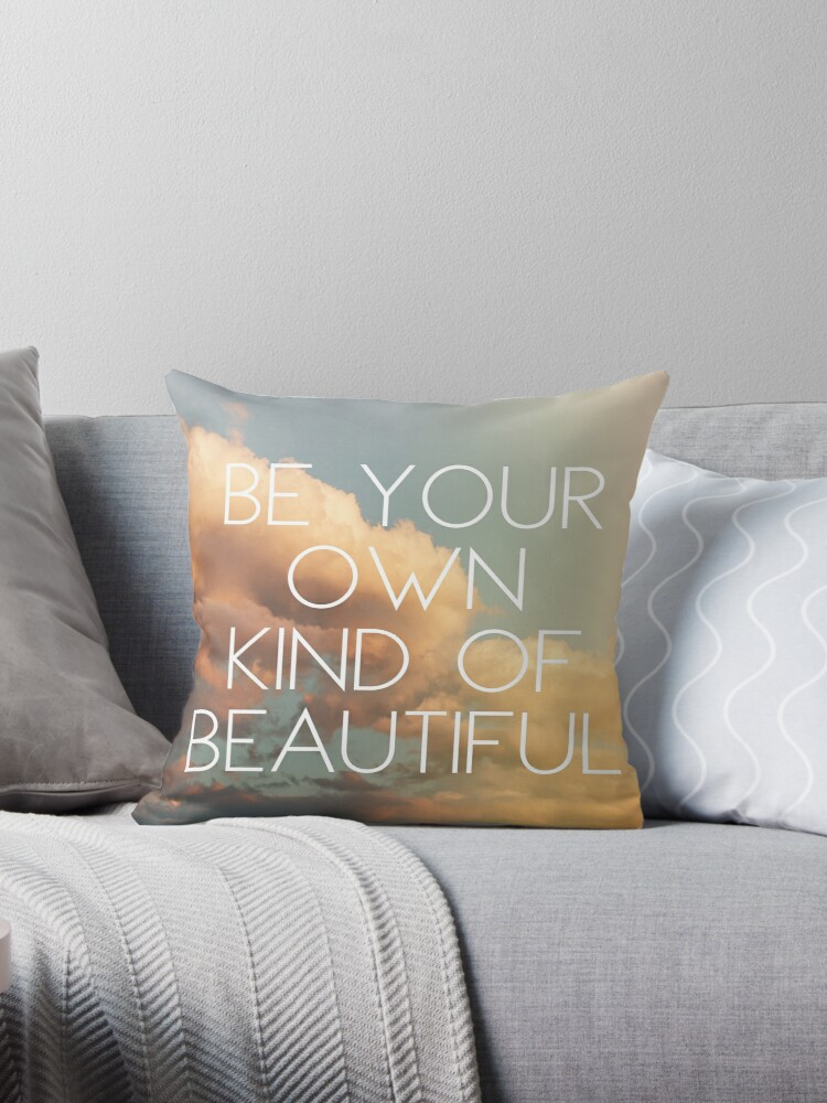 Own Kind Of Beautiful by ALICIABOCK
