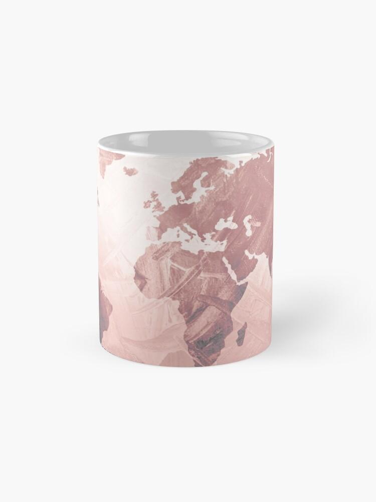 Alternate view of MAP-Freedom vibes worldwide  IΙ Mug