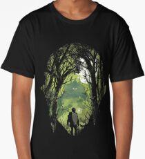 It's dangerous to go alone Long T-Shirt