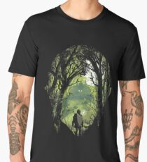 It's dangerous to go alone Men's Premium T-Shirt