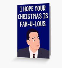craig revel horwood . Greeting Card