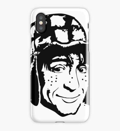 El Chavo iPhone Case