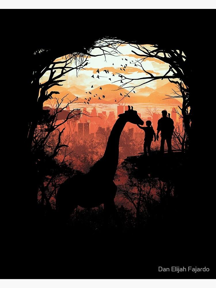 The Last of Us by dandingeroz