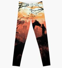 The Last of Us Leggings
