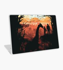 The Last of Us Laptop Skin