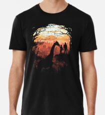 The Last of Us Men's Premium T-Shirt