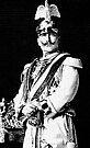 Kaiser Wilhelm II in 1905 by edsimoneit