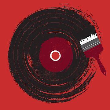 Art of Music by dandingeroz