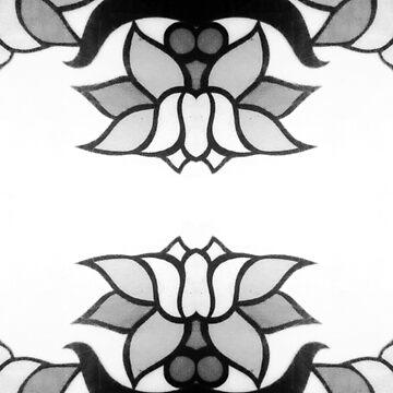 Black Lotus by Factory23