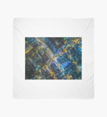 New York Photography High Quality  Scarf