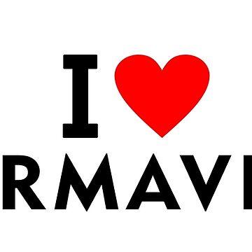 I love Armavir city by tony4urban