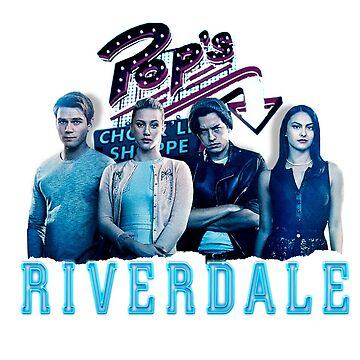 Riverdale... by GreysGirl