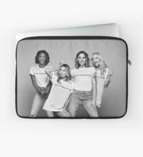 Spice Girls in #Iwannabeaspicegirl t-shirts for Spice World 2019 Laptop Sleeve