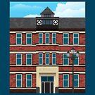 WOODSMOOR - Stepping Hill Hospital by CRP-C2M-SEM