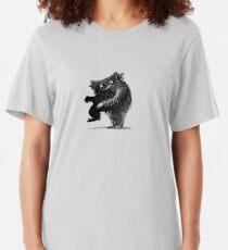 A dark one Slim Fit T-Shirt