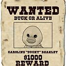Wanted, Duck or Alive by Alexis Hall