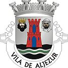 Coat of Arms of Aljezur, Portugal by Tonbbo