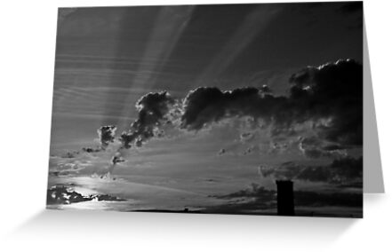 Sunrise over Wazemmes by Nayko