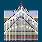 STOCKPORT - Market Hall by CRP-C2M-SEM