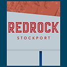 STOCKPORT - Redrock by CRP-C2M-SEM