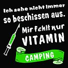 Vitamin Camping by freaks13
