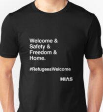 HIAS Ampersand T-shirt Unisex T-Shirt