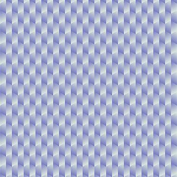 Seamless holographic pastel gradient by artworkbyrihen