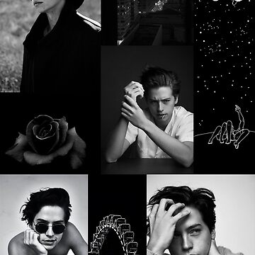 Cole Sprouse - Riverdale  by AlishaBurden00
