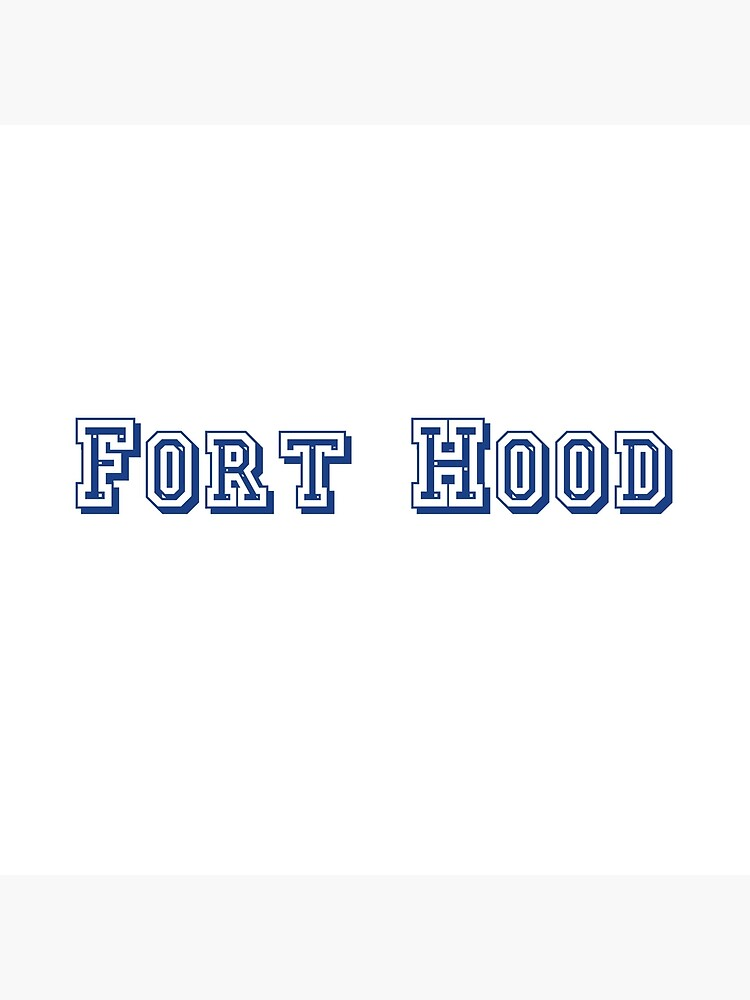Fort Hood by CreativeTs