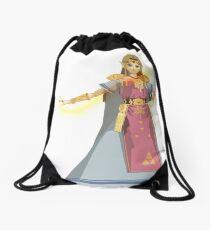 Mochila de cuerdas Zelda