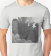 feeling like i'm on top of the world T-Shirt