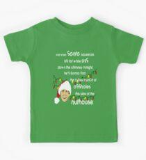 Clark Griswold Wisdom Kids T-Shirt
