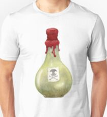 Poison Slim Fit T-Shirt