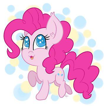 Chib Pinkie! by Emberfall0507