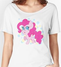 Chib Pinkie! Women's Relaxed Fit T-Shirt