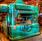 Powermatic 221 by Bill Wetmore