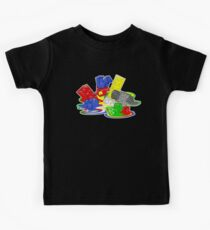 Toy Melt Kids Clothes