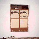 El Perro del Consultorio Dental Mendez by leystan
