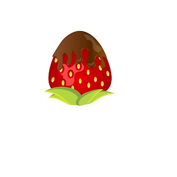 """Fan of dessert and strawberries? Grab this cute and tasty tee """"Life Is Short Eat Dessert First"""" by Customdesign200"""