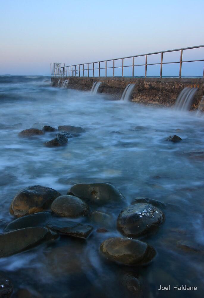 Forster Ocean Bath by Joel  Haldane