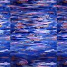 « Crépuscule sur l'eau » par Martin Boisvert