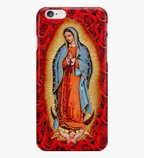VIRGEN DE GUADALUPE iPhone 6s Case