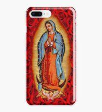 VIRGEN DE GUADALUPE iPhone 8 Plus Case