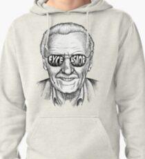 Stan Lee Pullover Hoodie