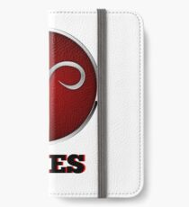 Aries: The Ram iPhone Wallet/Case/Skin