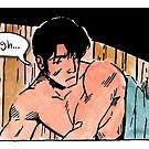 Sigh   General Dazer   Comic by MissMarck