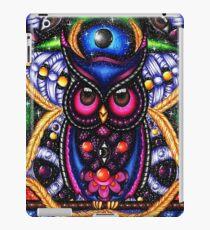 Night Owl iPad-Hülle & Skin